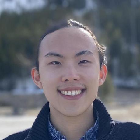 Toby Liu's avatar