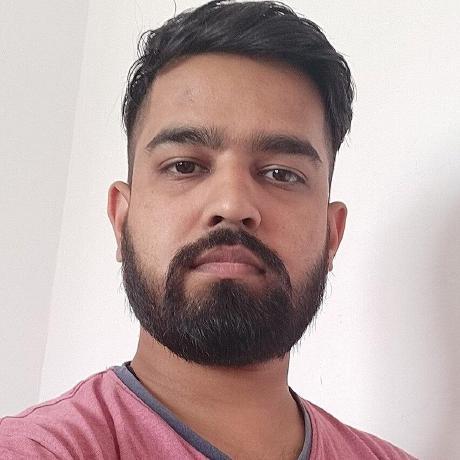 Chitrank Dixit's avatar