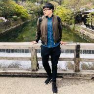 Derrick Yang