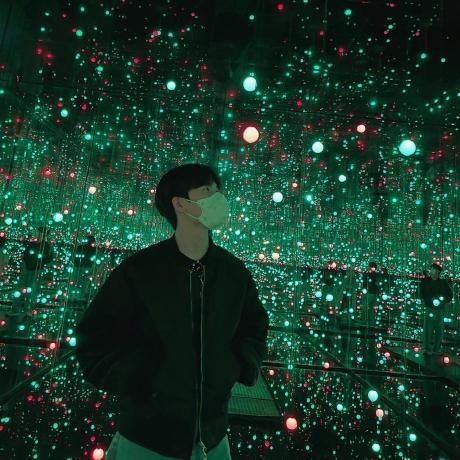 Kim Heebeom Avatar