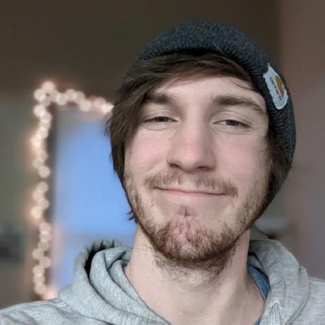 Dustin Thurston's avatar