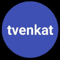 @tvenkat