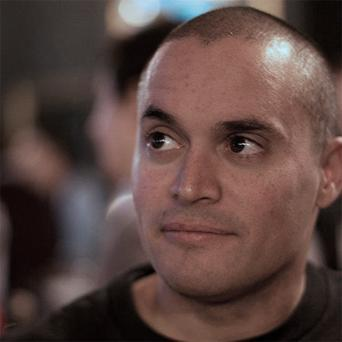 Jay Garcia's avatar