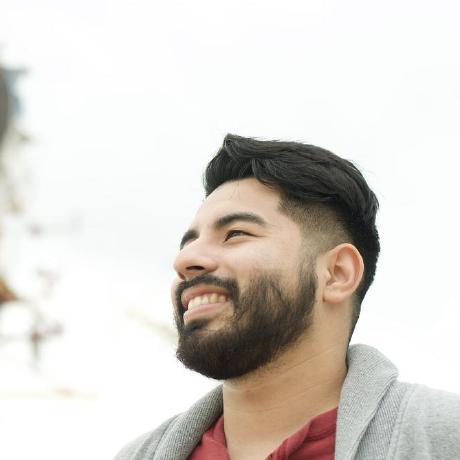 Brandon Gachuz's avatar