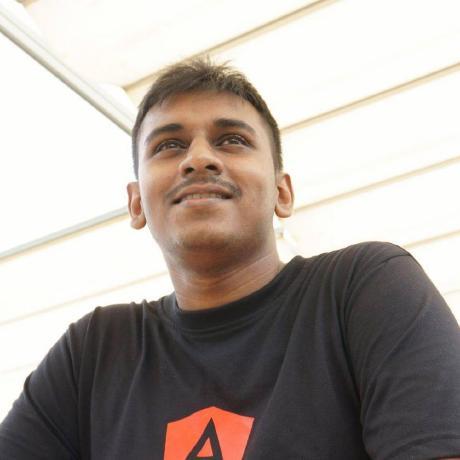 Sachin Nanayakkara's avatar