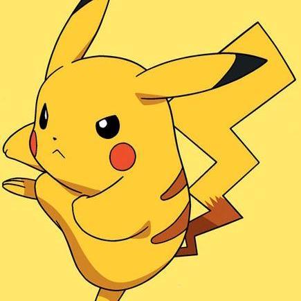 PikachuHy