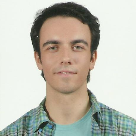 Berk Adrian Greser's avatar