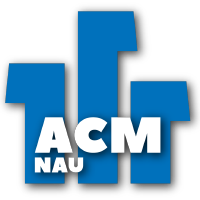 @NAU-ACM