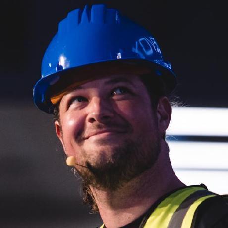 Walter Schulze's avatar