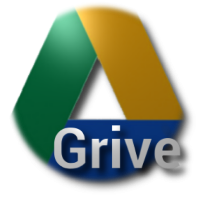 GitHub - Grive/grive: an open source Linux client for Google Drive