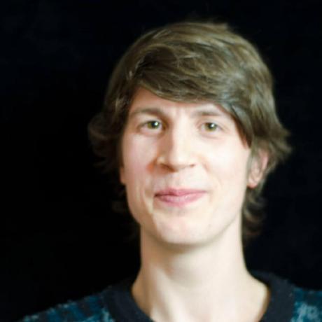 Sean Nealon's avatar
