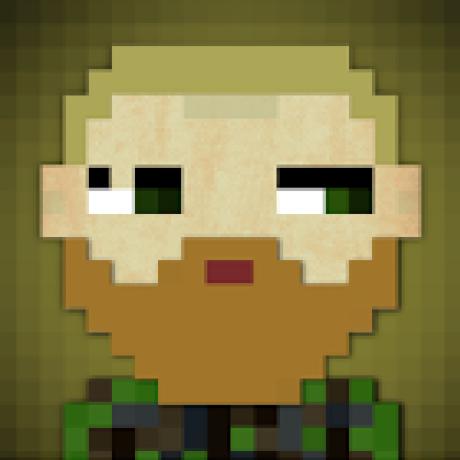 Yuriy Frolov's avatar