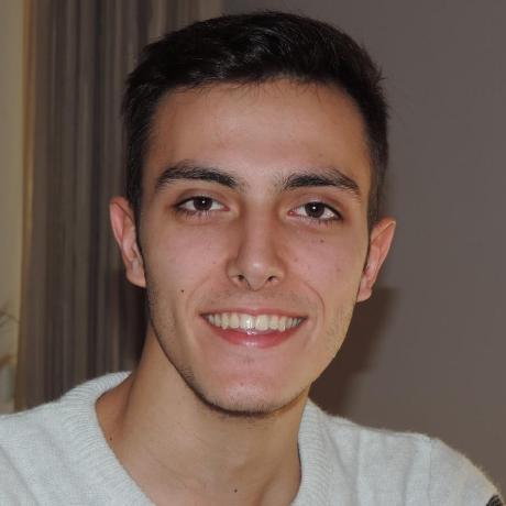 Daniel Martinez Bordes
