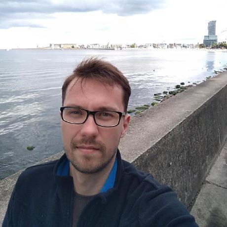 Dominik Smaza