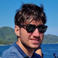 Catalin Rosu avatar