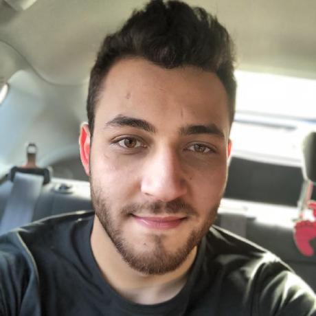 Ahmad Karkouti's avatar