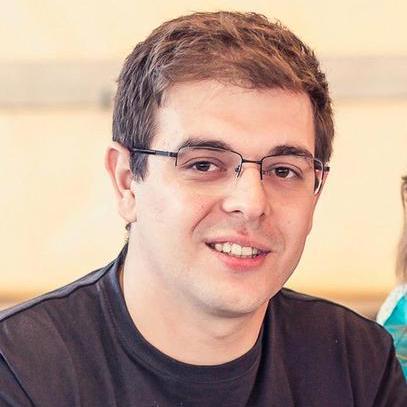 Eduard Grinchenko