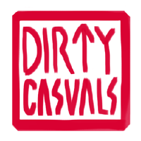@dirty-casuals