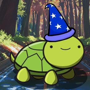 MagicTurtle2203