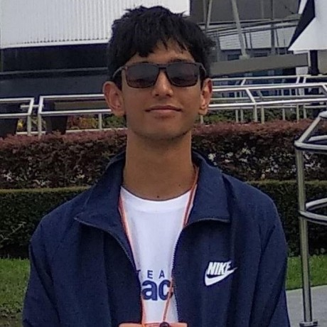 Ashvin Verma