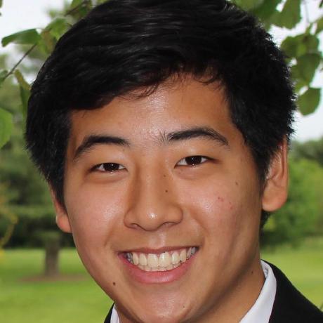 Kendall Wong's avatar