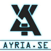 @AyriaPublic
