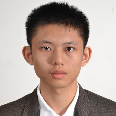 Cheng Yi Gnoh's avatar