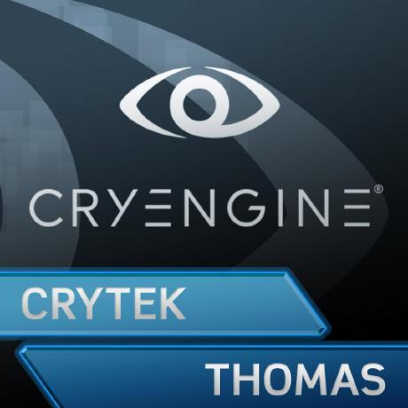 Cry-Thomas