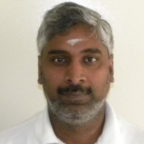 Gopinath Radhakrishnan