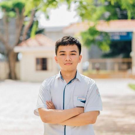 San Cao's avatar