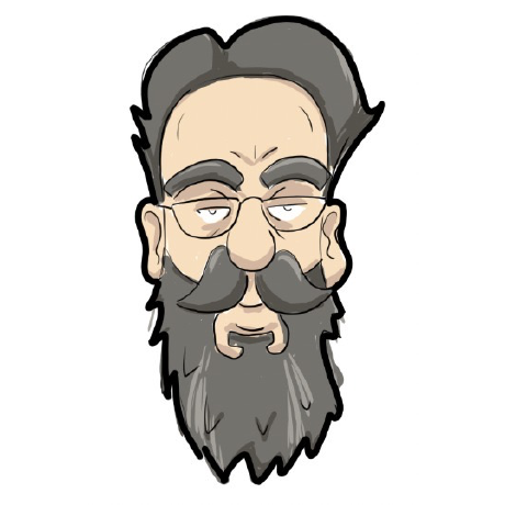 Avatar of tomphp