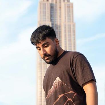 Mufeez Amjad's avatar