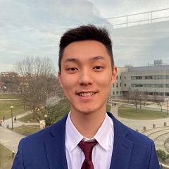 Caleb Chang's avatar