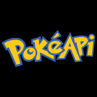 @PokeAPI