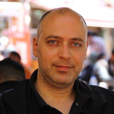 Ahmet Usal