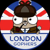 @LondonGophers