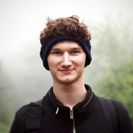 Maciej A. Czyzewski's avatar