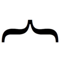 @mustache