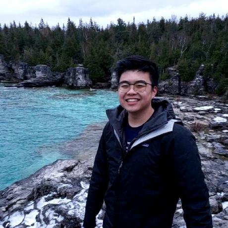 Matthew Chiang