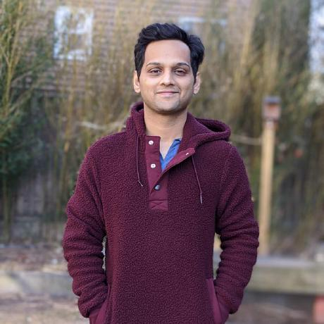 Shreyas Bhandare's avatar