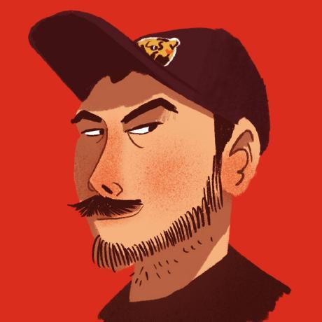 Jamie's profile pic