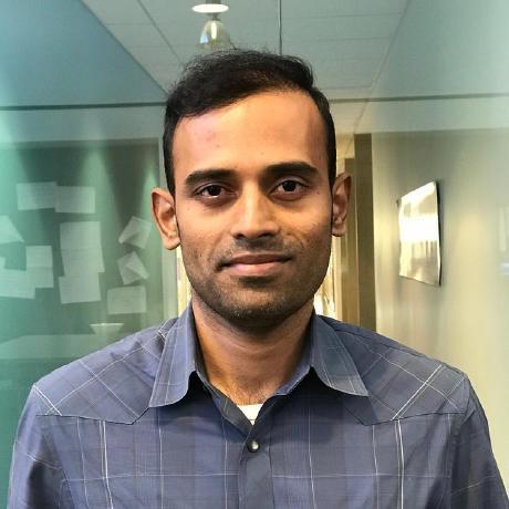 Deepak Tangeeda's avatar