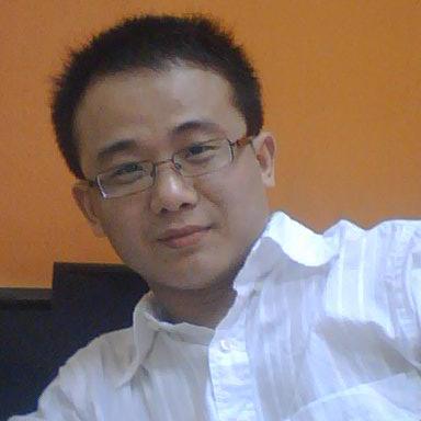 Abraham Wang