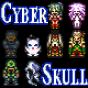 @CyberSkull