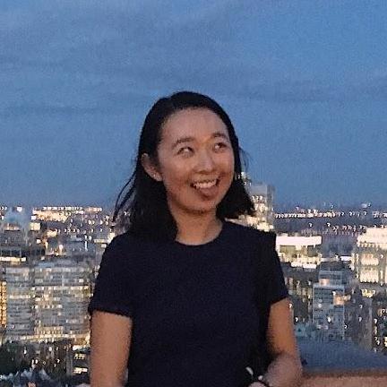 Luce Liu