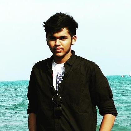 Pranesh's avatar
