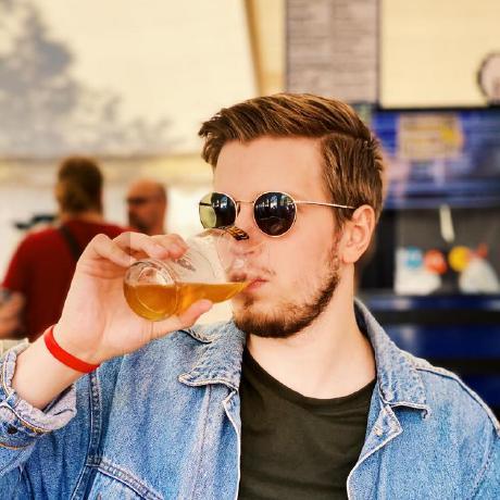 Max Prokopenko's avatar