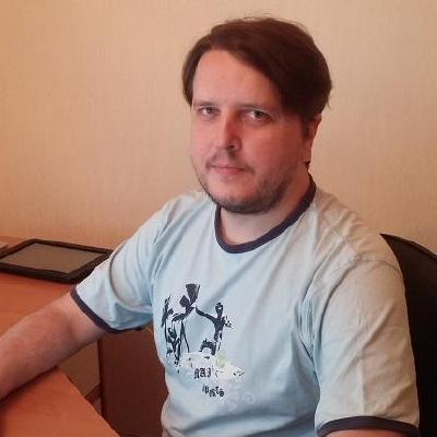 Ivan Tivonenko's avatar