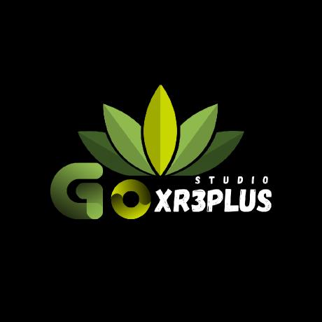 goxr3plus ( GOXR3PLUS STUDIO )