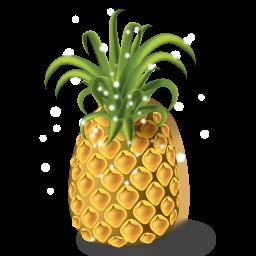 ananasness